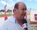 Marcinho Guerreiro reforça o CRB