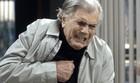 Fausto morre na presença dos filhos e netos (TV Globo)