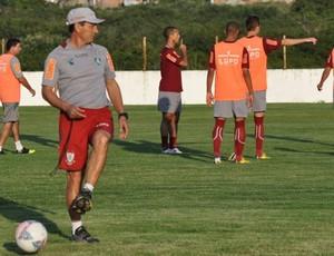 Paulo Comelli, técnico do América-MG (Foto: Divulgação / AFC)