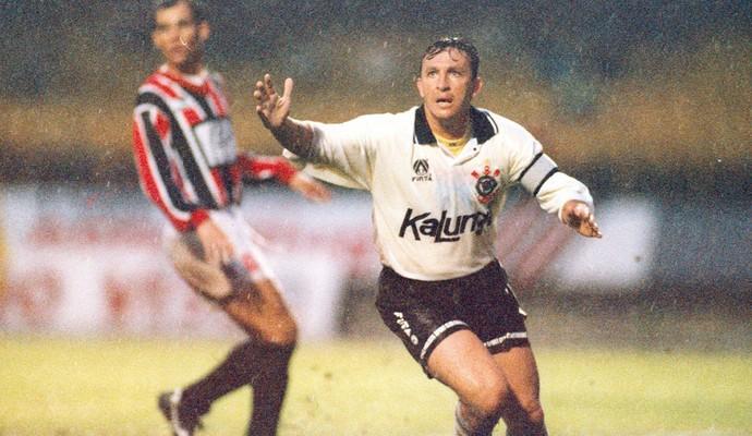 Neto Corinthians (Foto: Gazeta Press)