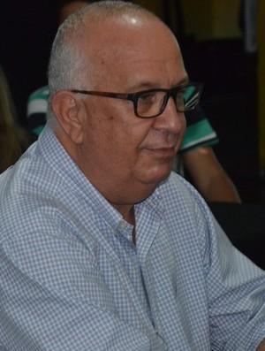 Guilherme Novinho, Botafogo-PB, presidente do Botafogo-PB, jantar (Foto: Pedro Alves / GloboEsporte.com/pb)