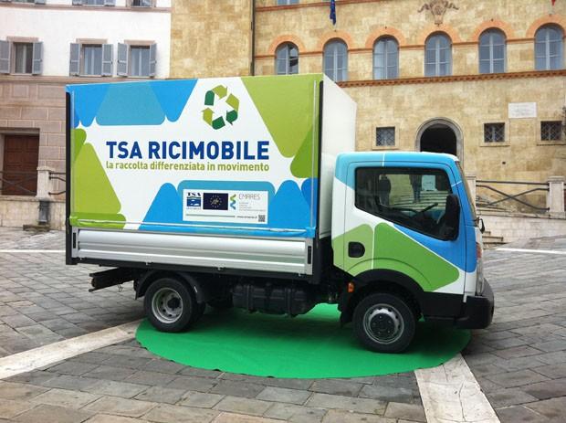 Saiba como funcionam as cidades na Europa que reciclam quase todo o lixo (Foto: divulgação e Silvana Rosso)
