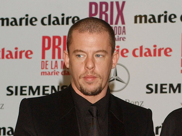 Alexander McQueen (Foto: Getty Images)
