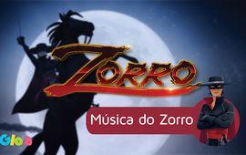 Música do Zorro