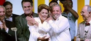Dilma arrecadou R$ 318 mi e Aécio, R$ 201 mi, informam campanhas