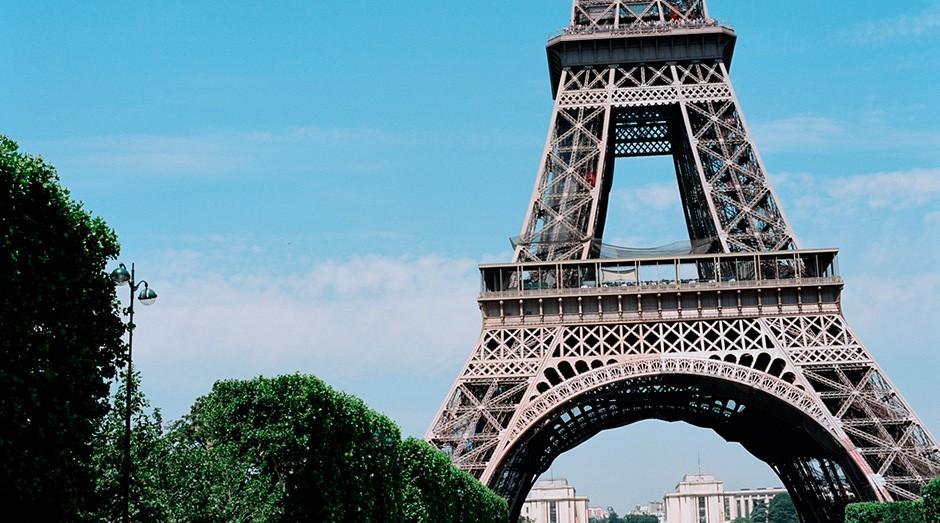 Torre Eiffel, França (Foto: Unicellular / Flickr)