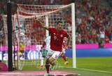 Caça ao penta: Bayern cumpre roteiro contra freguês e estreia com goleada