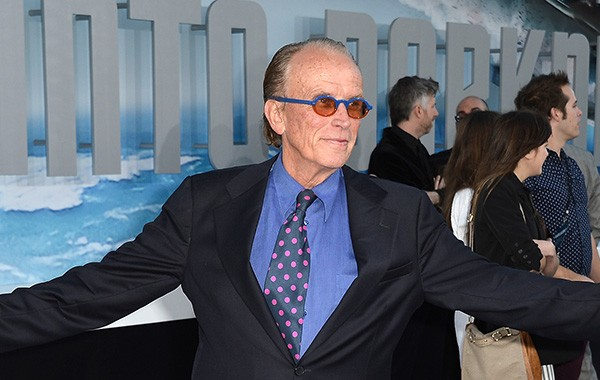 Peter Weller (Foto: Getty Images)