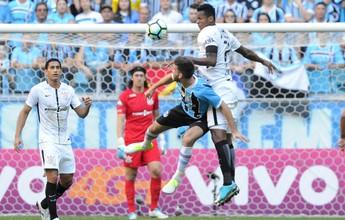 """Para Wagner Vilaron, Corinthians impressiona porque o time """"não sofre"""""""