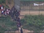 'Apertaram eles, pode mandar bala', diz PM em tiroteio no Rio; ouça