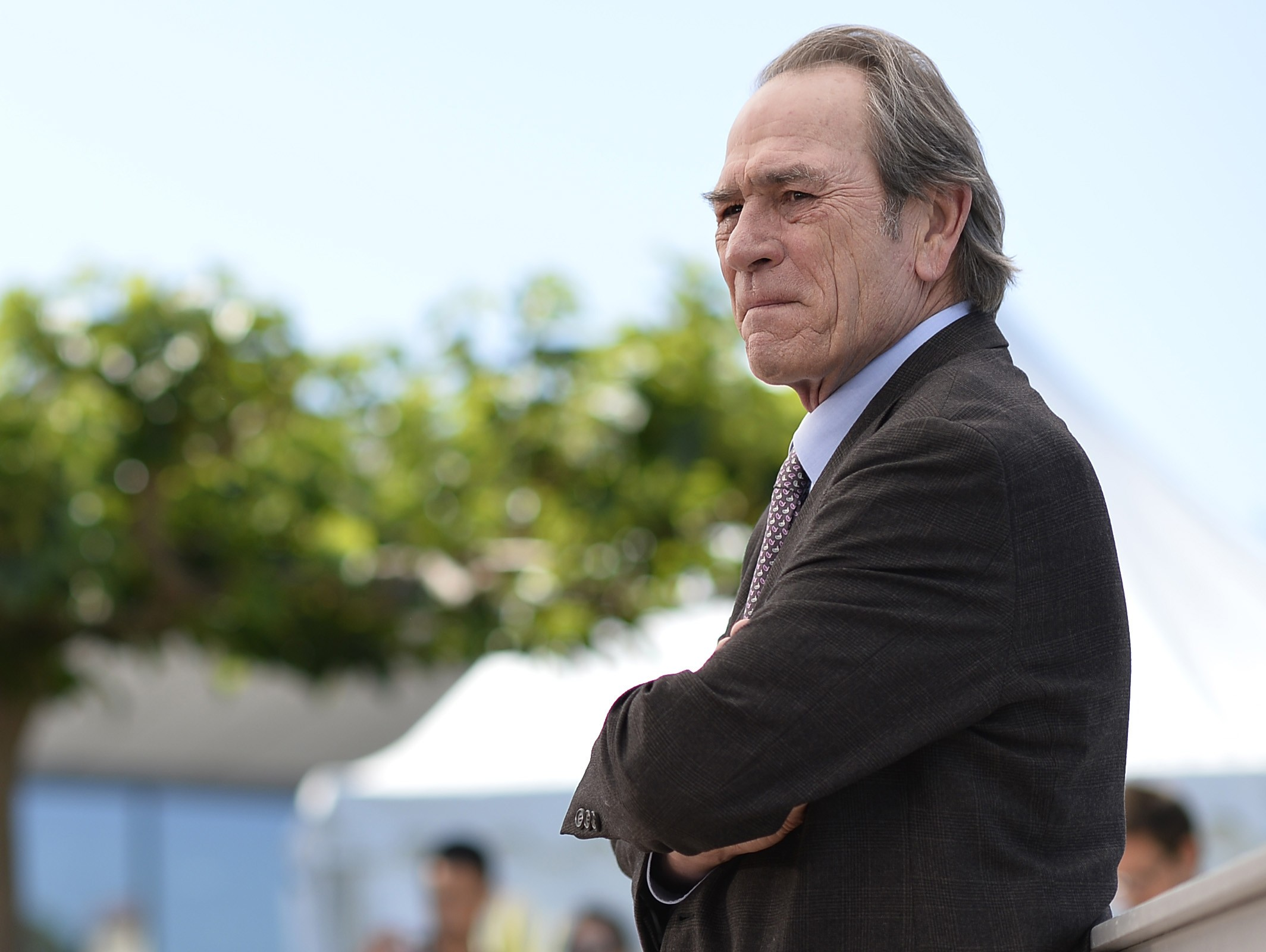 Tommy Lee Jones (Foto: Getty Images)
