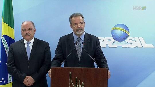 Oposição tenta derrubar decreto que autoriza uso das Forças Armadas no DF