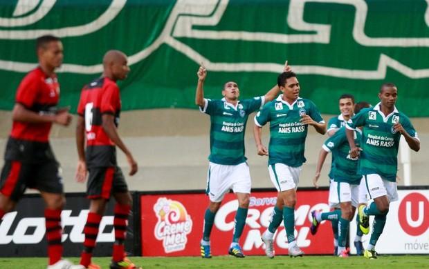 Goiás 2 x 0 Atlético-GO, Goianão (Foto: Cristiano Borges/O Popular)