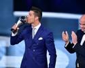 The Best: Cristiano Ronaldo é eleito pela quarta vez o melhor do mundo