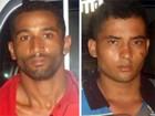 PM localiza mais dois dos 10 presos foragidos de presídio no Tocantins