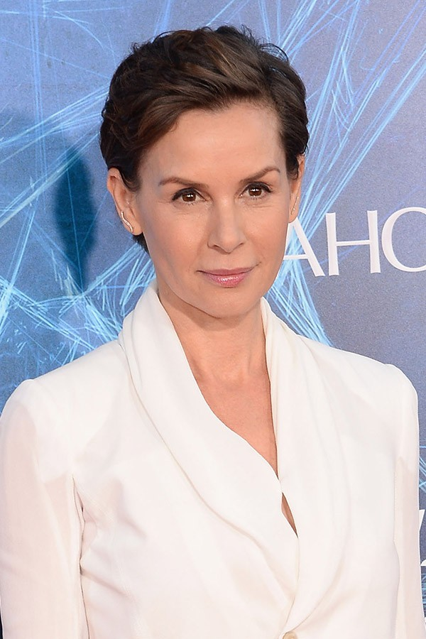 Embeth Davidtz - 11 de agosto (Foto: Getty Images)