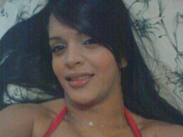 Amanda Bueno era ex-dançarina da Jaula das Gostozudas (Foto: Reprodução/Facebook)