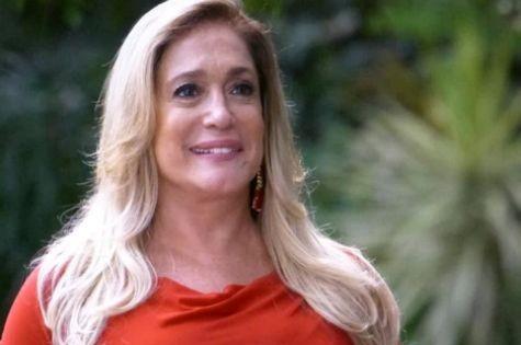 Susana Vieira, a Pilar de 'Amor à vida' (Foto: Divulgação/TV Globo)