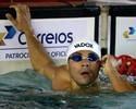 Felipe França vence os 50m peito e faz seu terceiro índice para o Mundial