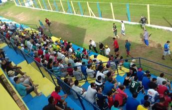 Em dia de Simão, Araguaia bate União dentro de casa e segue 100%