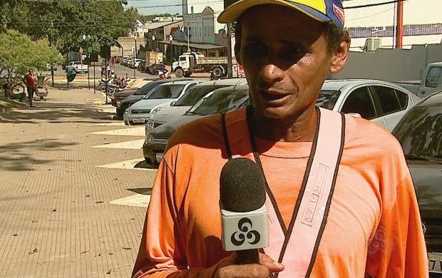 O quadro estreou nesta segunda-feira (12) no Acre TV. (Foto: Acre TV)