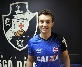 dagoberto jogador do vasco (Foto: Matheus Alves / Vasco.com.br)