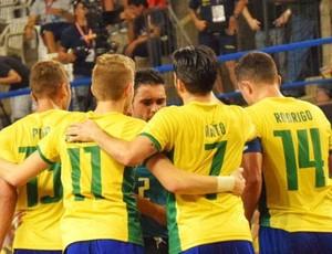 Brasil bate a Venezuela de virada na estreia das Eliminatórias para a Copa 2d637de165a69