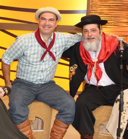 marenco  e amigos (Nice Sordi/RBS TV)