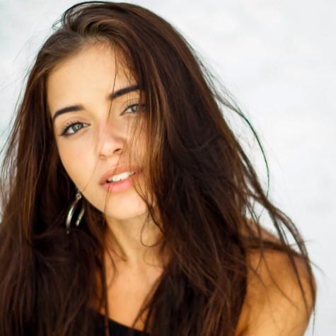 Anna Rita Cerqueira (Foto: Jana Quintella )
