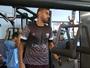 """João Guilherme admite falha no gol do Sanca: """"Estamos sujeitos ao erro"""""""