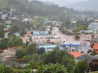 Governo federal reconhece situação de emergência em 20 cidades de SC
