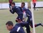 Joinville faz último treino antes de jogo com Paraná e embarca para Curitiba
