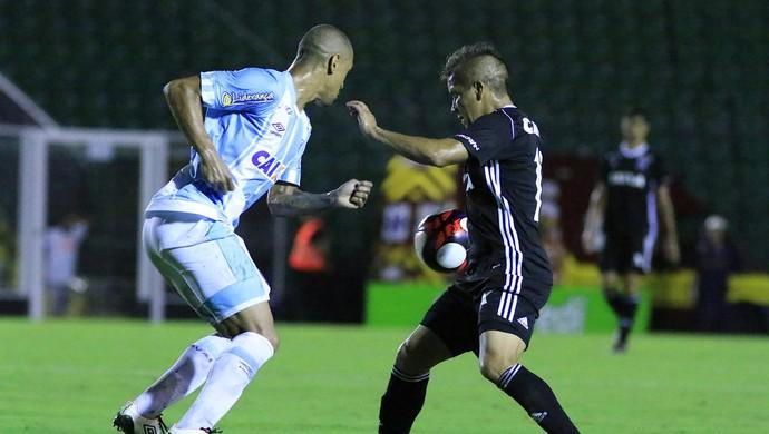 Elias Figueirense (Foto: Luiz Henrique/Figueirense FC)