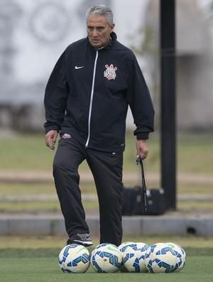 Tite Corinthians (Foto: Daniel Augusto Jr/Ag. Corinthians)