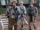 Milícia pró-Trump se prepara para conflito após eleição presidencial