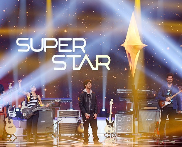 Scambo - SuperStar (Foto: Gshow)