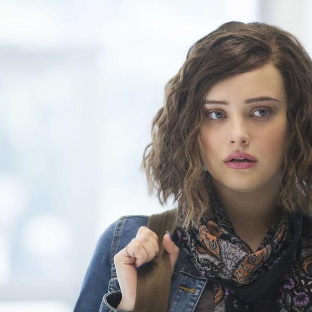 A personagem Hannah Baker é a protagonista da série produzida pela Netlflix  (Foto: Reprodução)