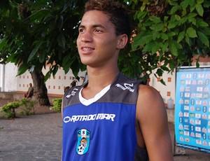 Carlos Caaporã CSP (Foto: Kako Marques)