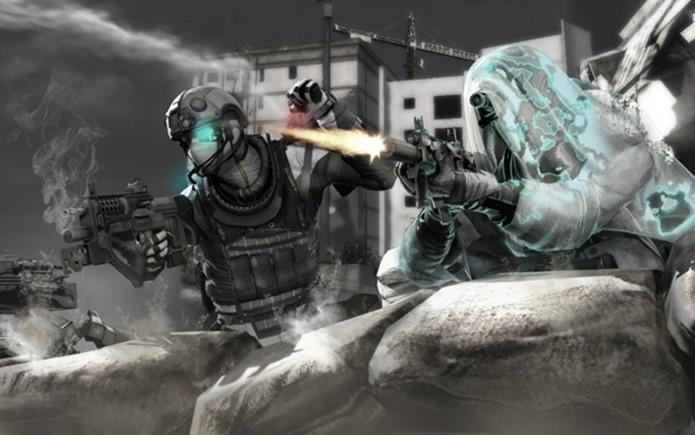 Tom Clancys Ghost Recon: Future Soldier (Foto: Divulgação)