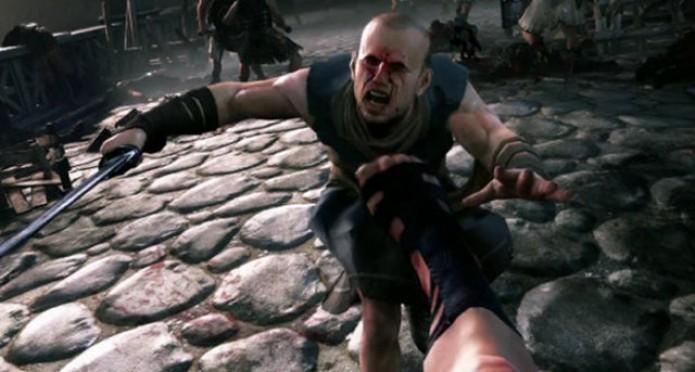 Inicialmente, Ryse foi prometido como um jogo em primeira pessoa (Foto: Reprodução/Wikipedia)