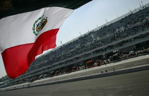 Autódromo Hermanos Rodríguez - GP do México (Foto: Getty Images)