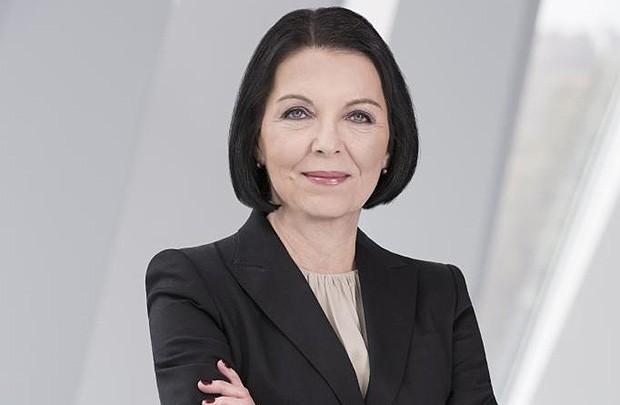 Christine Hohmann-Dennhardt (Foto: Divulgação)