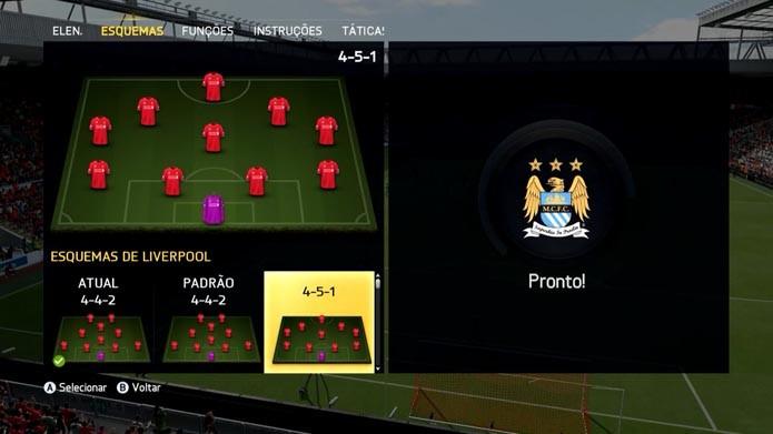 Fifa 15: dicas para marcar e se defender melhor no game (Foto: Reprodução/Murilo Molina)