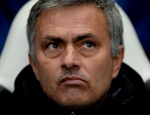 josé mourinho chelsea newcastle (Foto: Agência Reuters)