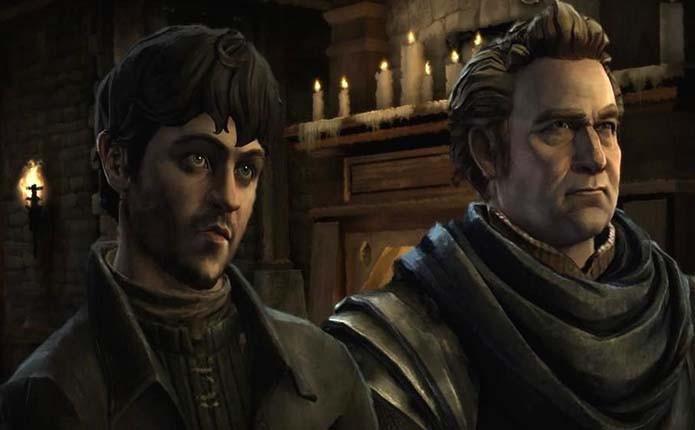 Game of Thrones, Lost: conheça os games inspirados em séries famosas (Foto: Reprodução)