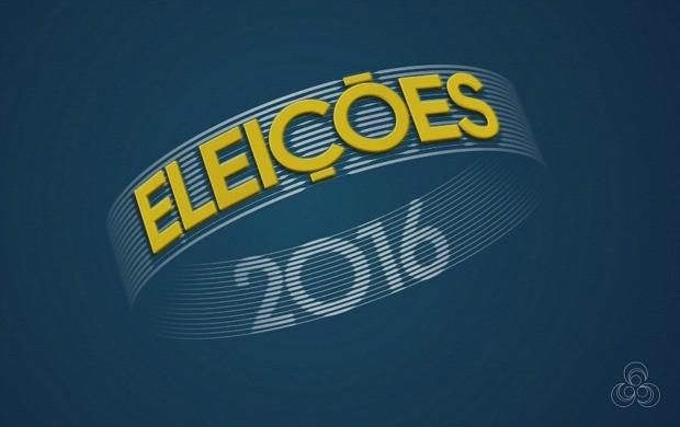 Eleições 2016 (Foto: Rede Amazônica)