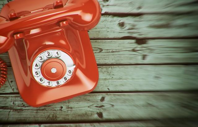 Telefone (Foto: Think Stock)