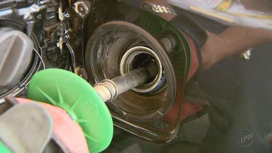 Preço dos combustíveis sobe em Ribeirão Preto, SP, um dia após reajuste de alíquotas