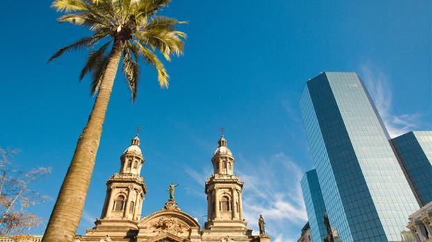 Plaza de Armas (Foto: Divulgao)