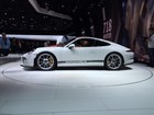 Para puristas, Porsche lança 911 R com câmbio manual e motor aspirado
